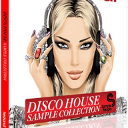 Hed Kandi: Disco House Samples (Demo) [Sample Magic] by Hedkandi
