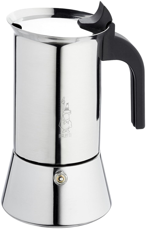 bialetti espressokocher edelstahl Erfahrungsberichte