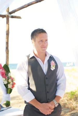 Heather and John's Destination Wedding in Guanacaste