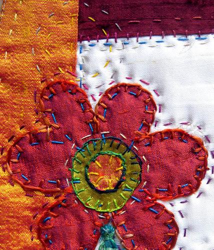 kimono cloth detail 1