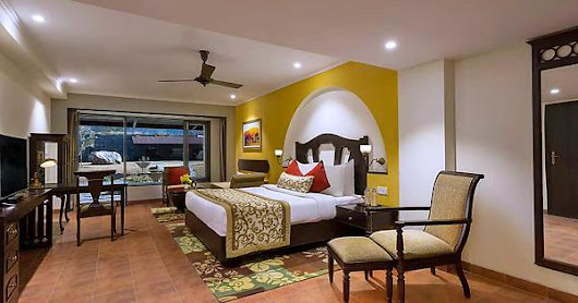 Aloha Resort Rishikesh Holiday Packages Book Now