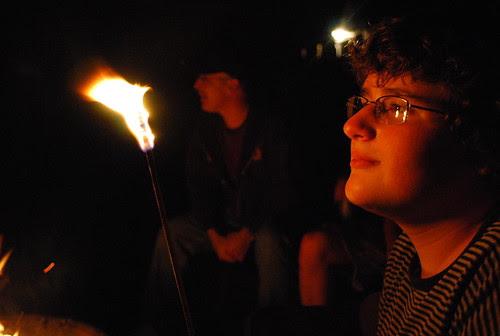 Jesse Fire Pit