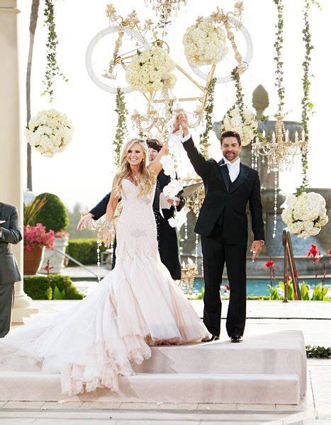 Tamra Barney Wedding Pictures: Photos, Details From Star's