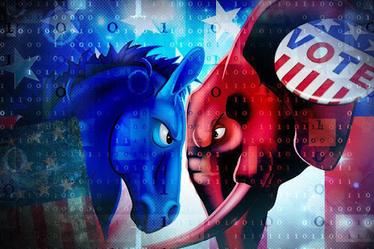 Big data wars: How technology could tip the mid-term elections