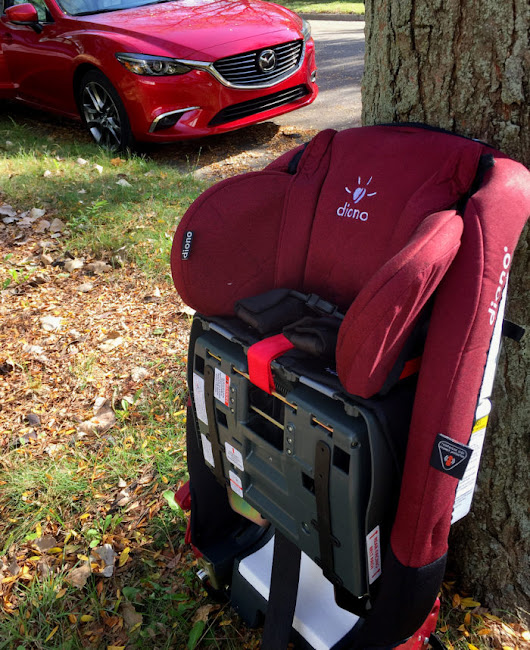 Top Tips For Parental Peace Of Mind And Car Seat Safety Checks ☕ Roasted Beanz