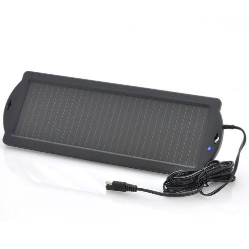 shopinnov chargeur solaire batterie de voiture 12v 1 5w. Black Bedroom Furniture Sets. Home Design Ideas