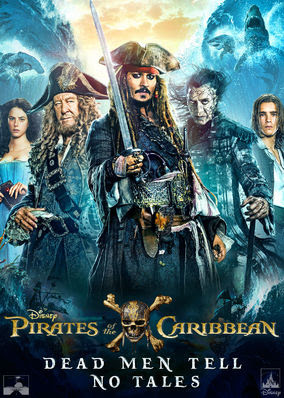 Pirates of the Caribbean: Dead Men Tell...
