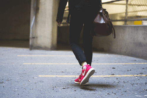 Make Your Walks Count: How to Improve Your Burn – Life: The Reboot