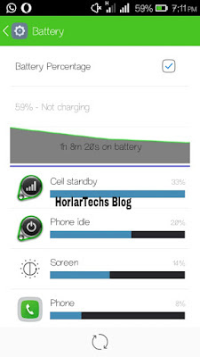 How To Fix The Top 3 Android Features That Drains Your Android Battery