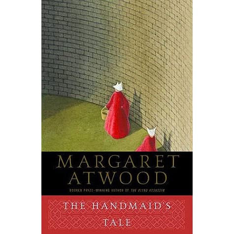 Patricia Burroughs (The United States)'s review of The Handmaid's Tale