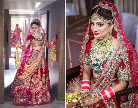 30 Times Real brides rocked a Manish Malhotra design