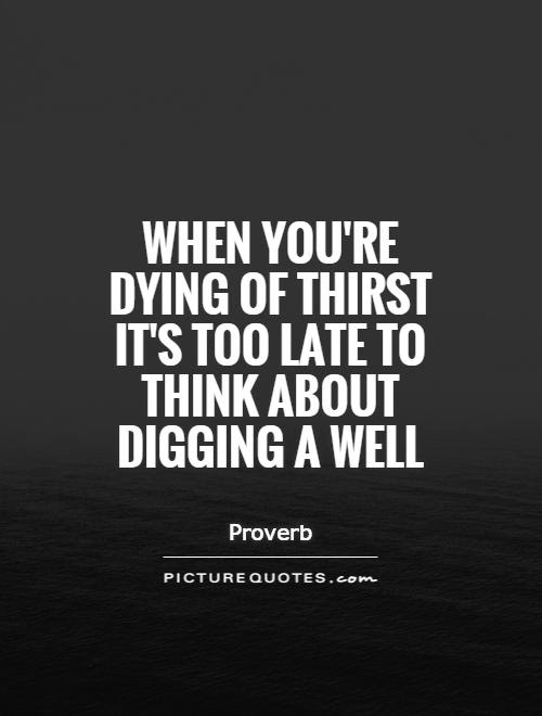 Thirst Quotes Thirst Sayings Thirst Picture Quotes Page 2