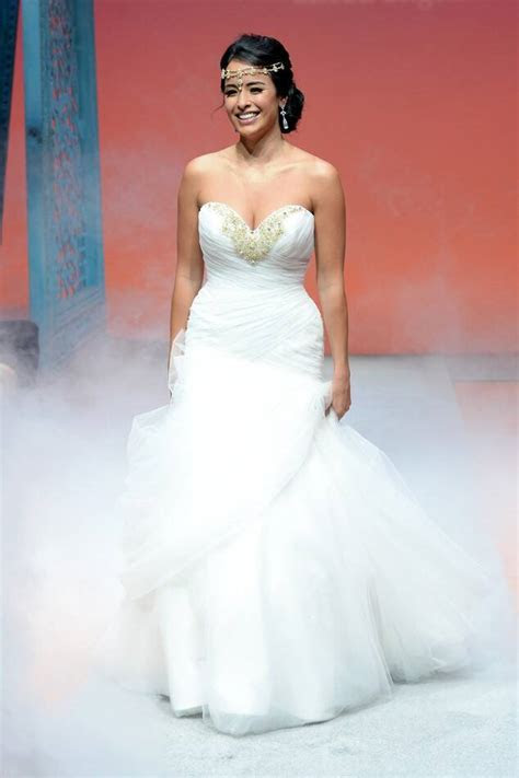 Alfred Angelo's Disney Princess Wedding Gowns Are