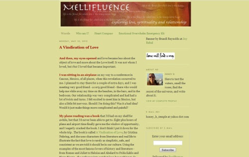 Mellifluence