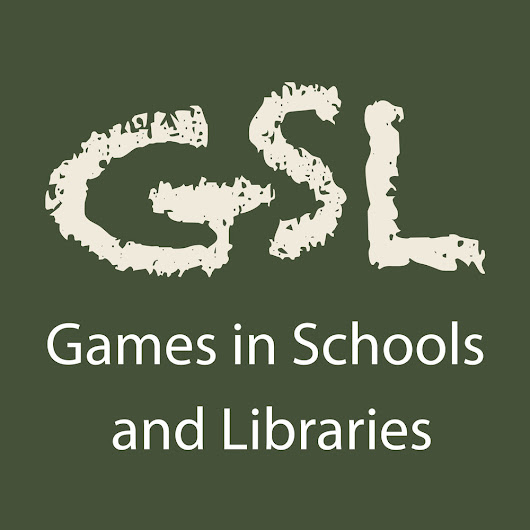 GSL 101: Games and Leadership