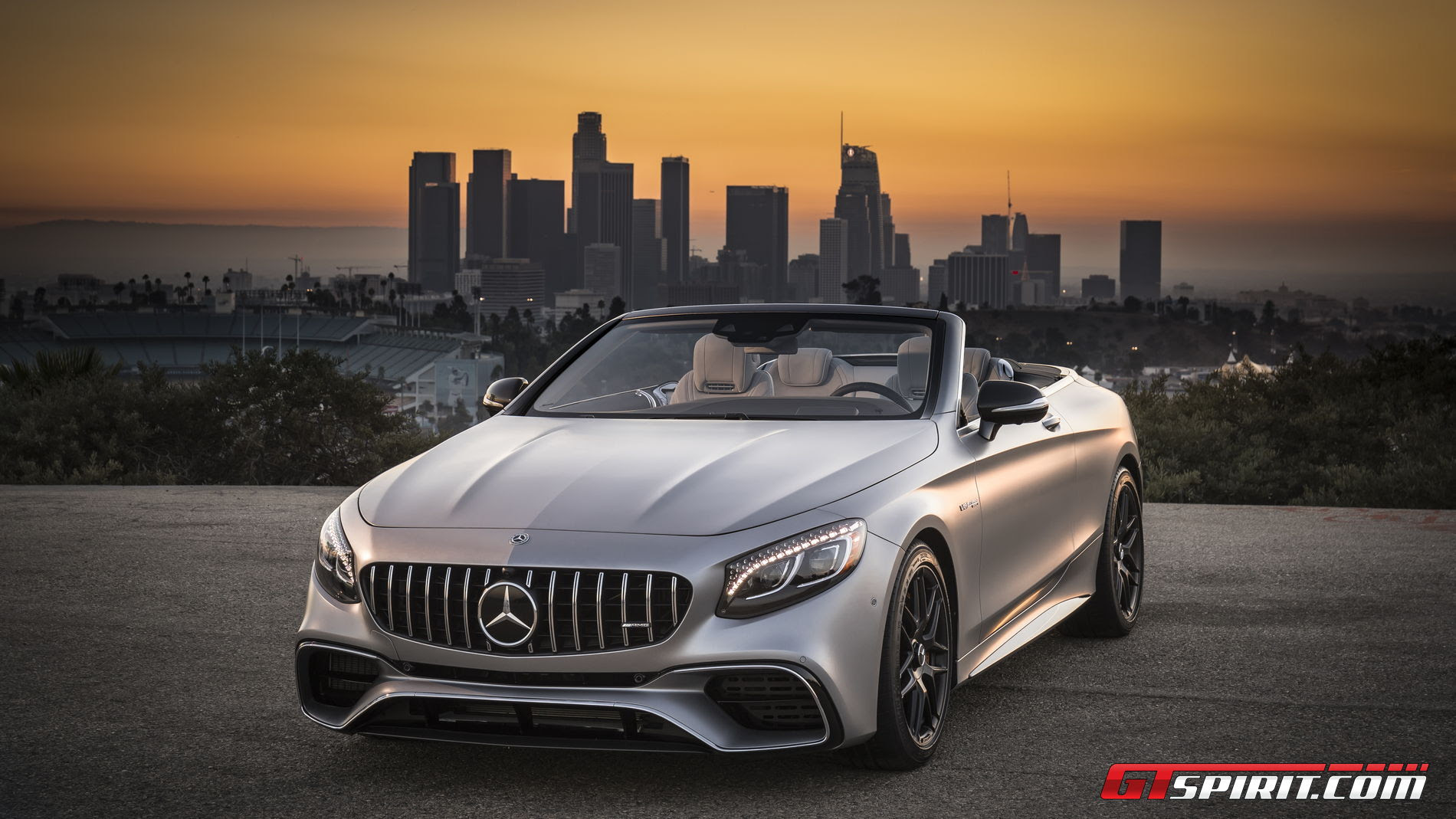 2018 Mercedes-AMG S63 Coupe & S63 Convertible Review ...