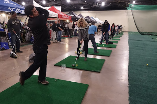 Denver Golf Expo: Swing into Spring with Value
