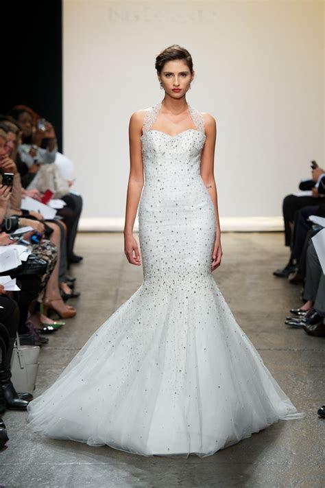 2013 Wedding Dress by Ines di Santo Bellina