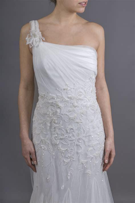 Arada Pronovias Wedding Dress