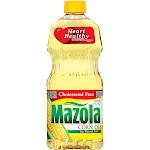Mazola 100% Pure Corn Oil - 40oz