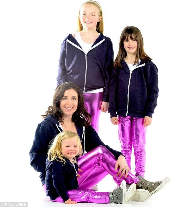 freda idehen's blog is 'minime' fashion the creepiest