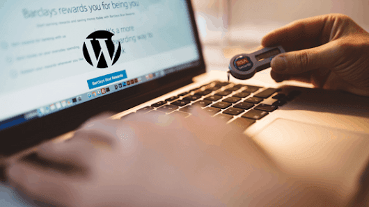 Steps to Secure Your Freshly Installed WordPress Website - Astra Web Security Blog