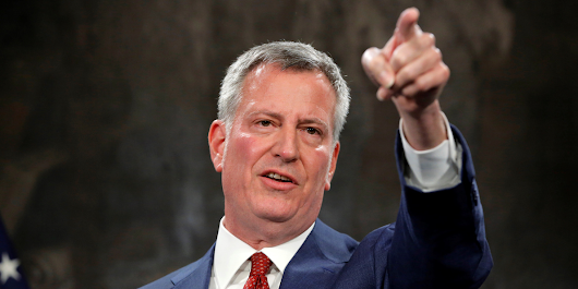 New York City is taking on the oil industry by selling off billions in fossil fuel investments and suing the top five oil companies