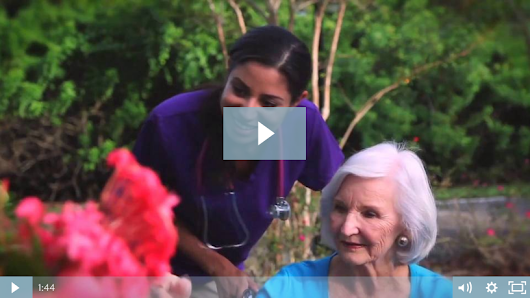 The Incredible Impact of Spiritual Care for Residents [VIDEO]