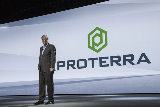 Daimler invests in electric bus manufacturer Proterra
