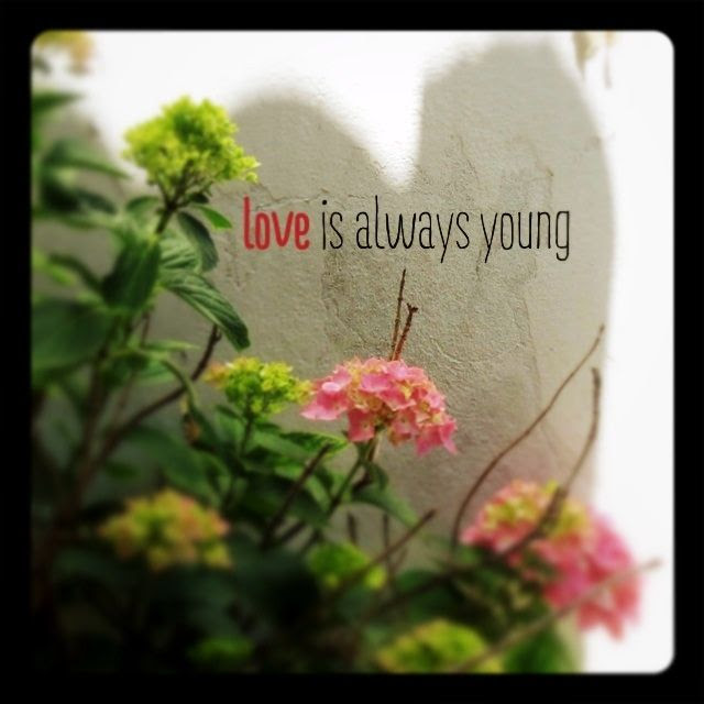 love is always young | Flickr - Photo Sharing!