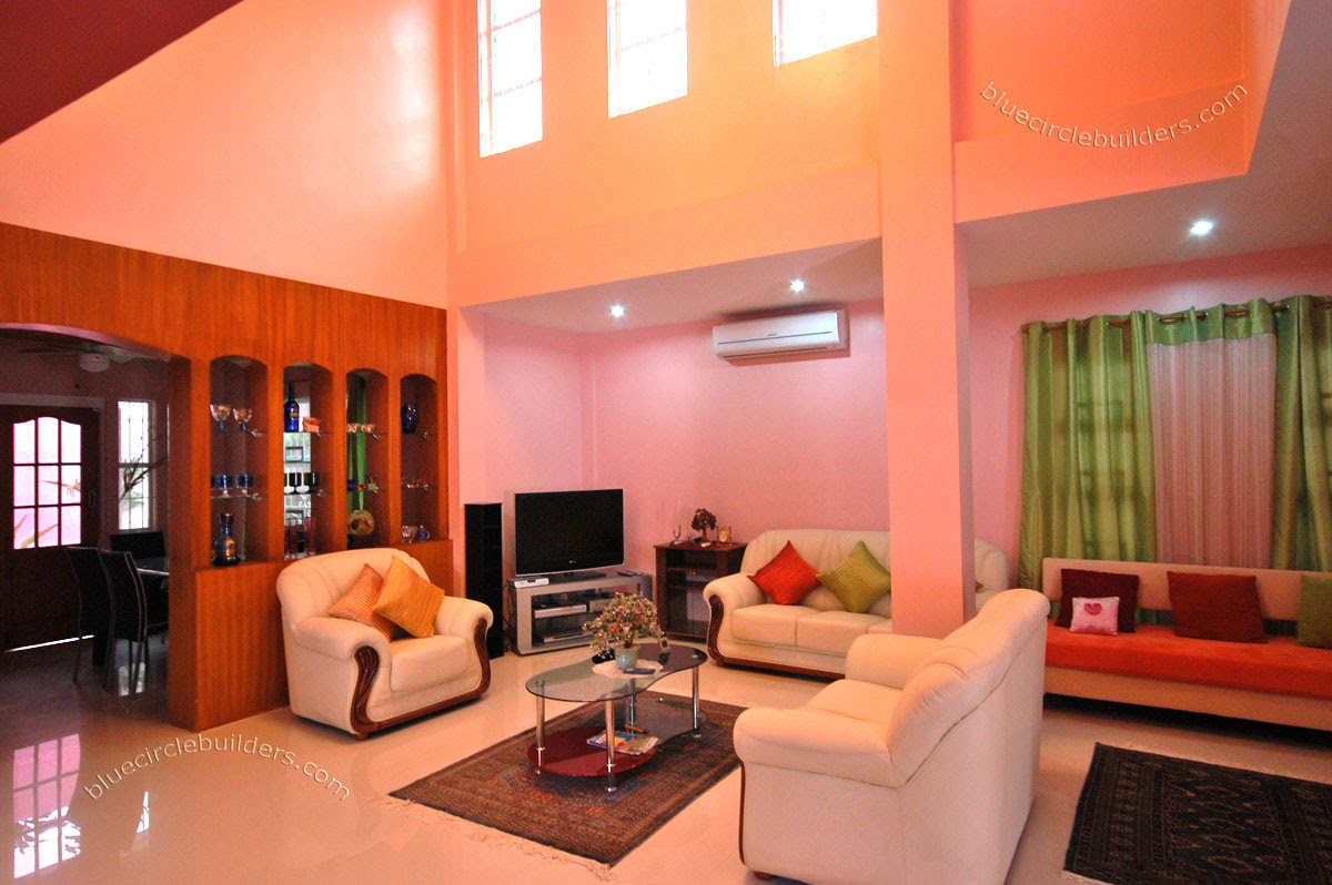 9 Interior House Design Philippines Images - Small House