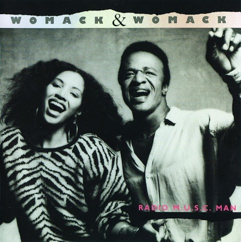 Womack And Womack Only Have Eyes For Me Lyrics