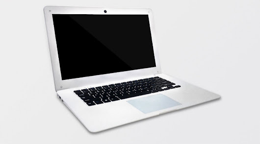 Meet Pinebook, A Low Cost Linux Laptop That Looks Like A MacBook