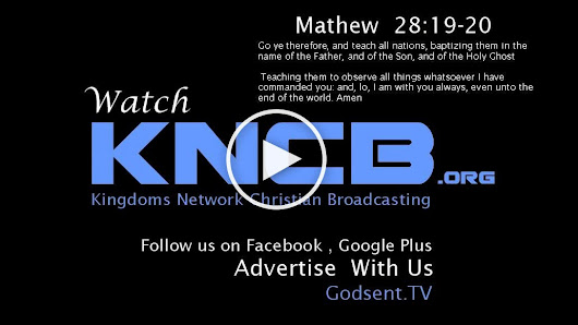 Watch Christian Sermons Online at KNCB.org