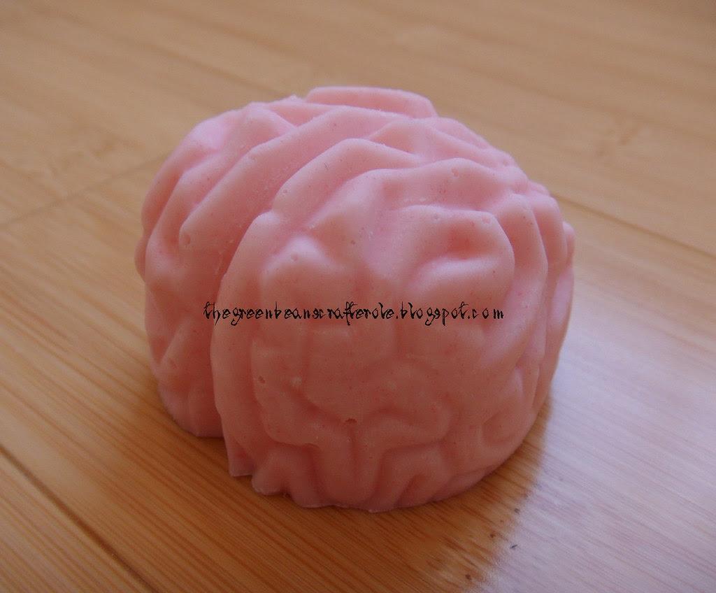 candy brain