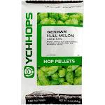 DE Hull Melon Hop Pellets - 1 lb.