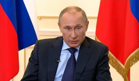 Ukraina, Crưm, Putin, luật pháp quốc tế