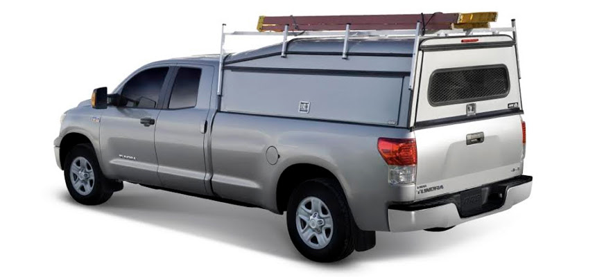 Truck Canopies Northwest Truck Accessories Portland Or