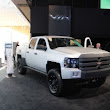 Via Motors Shows Its 800 Horsepower, 100 MPGe XTRUX Pickup: Live Photos