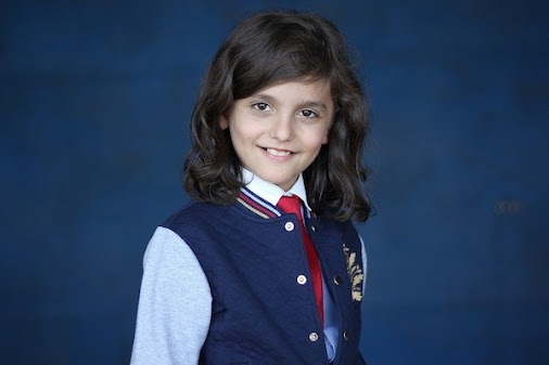 Armenia chooses Misha — aka Michael Grigoryan — for Junior Eurovision 2017 | wiwibloggs