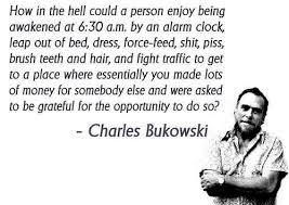 Las Frases Mas Polemicas De Charles Bukowski