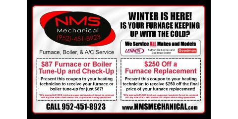Heating & Cooling Basics: Understanding Your HVAC System - NMS Mechanical - Prior Lake