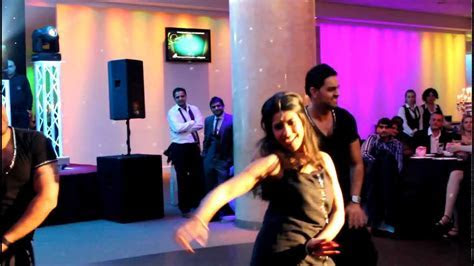 The Best Wedding Reception Dance EVER   BOLLYWOOD   YouTube