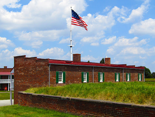 Fort McHenry: The Birth of a National Anthem