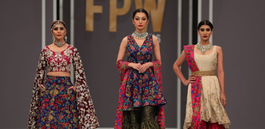 FNK ASIA AT FPW 2016 - Siddy Says
