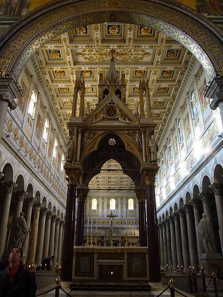 File:Q10 s Paolo ciborio di Arnolfo 1000788.JPG