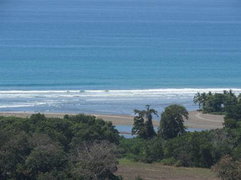 1.4 ACRES - Amazing Sunset Ocean View Lot In Gated Exclusive Community!!!, Hatillo, Puntarenas, For Sale by Saul Rasminsky
