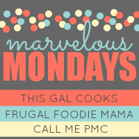 Marvelous Mondays www.callmepmc.com