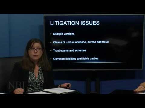 Preventing Litigation Issues with Advance Directives
