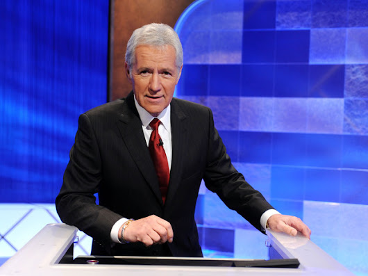 This is the length of Alex Trebek's game show tenure: What is 50 years?